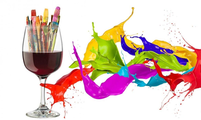 Paint and Sip Live DJs Art Classes now offers 24/7 Classes