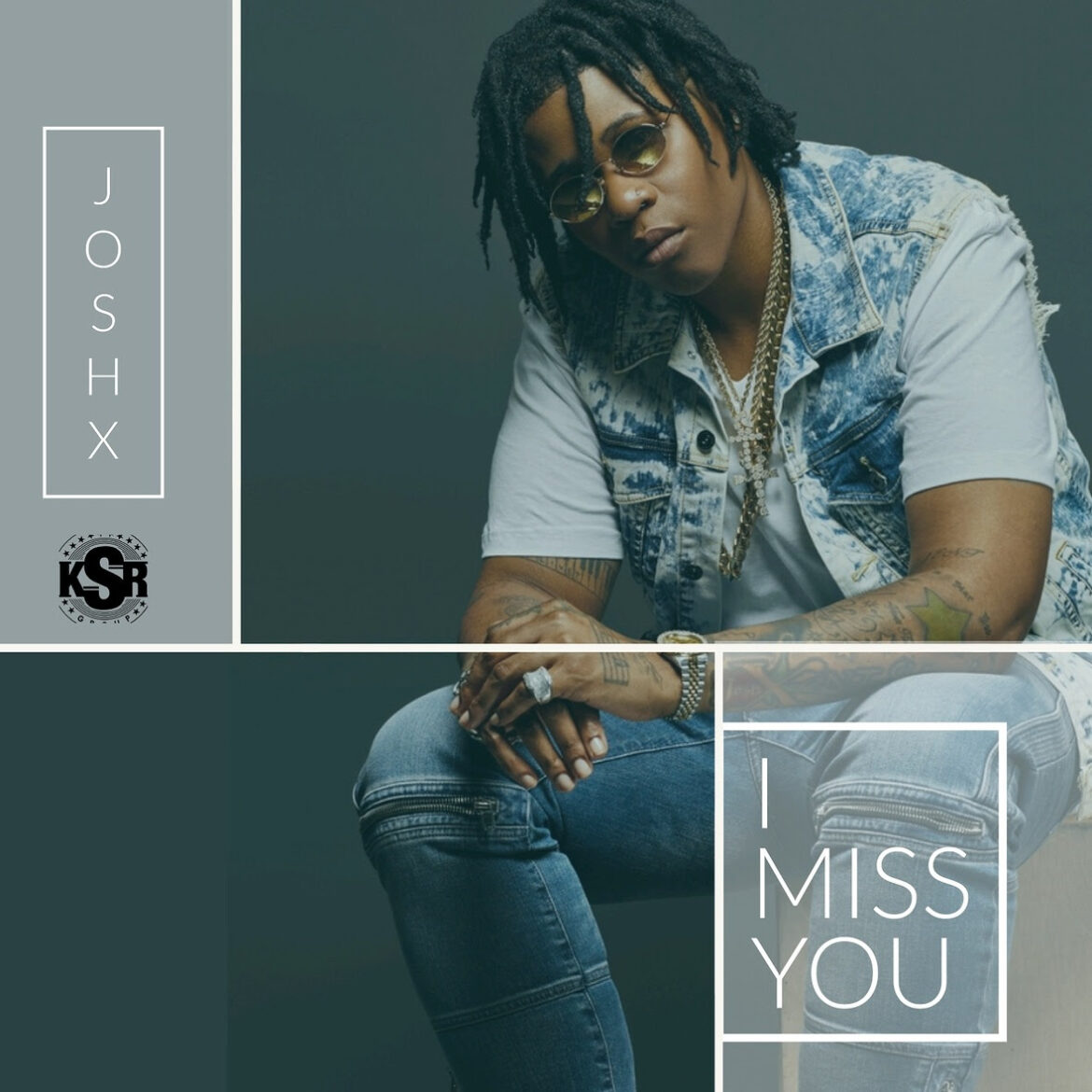"JOSH X Arrives on His First Billboard Top 20 R&B Singles with His Hit Song, ""I MISS YOU"""