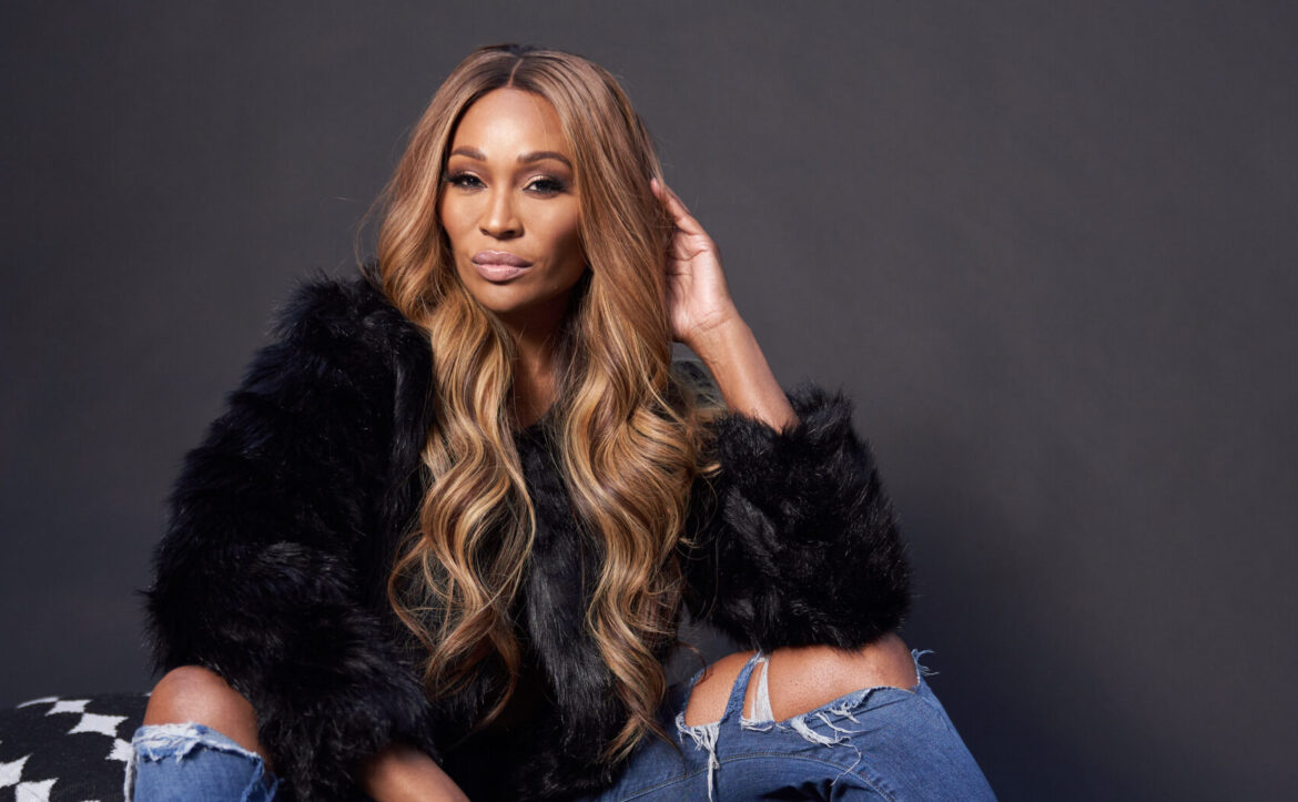 Real Housewives of Atlanta's Cynthia Bailey talks LIFE, LOVE, and RHOA!